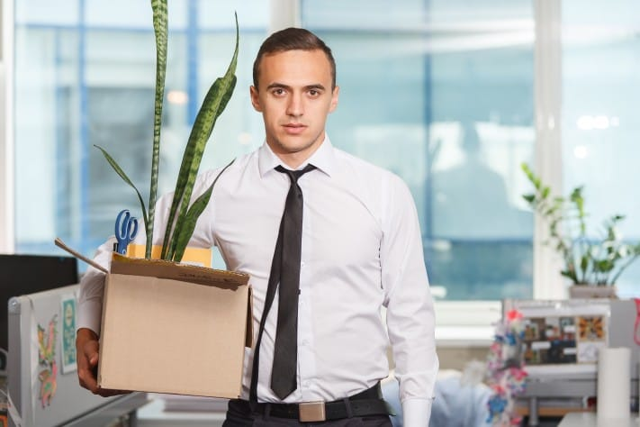 ¿Cómo compatibilizo el inicio de actividad con el desempleo?