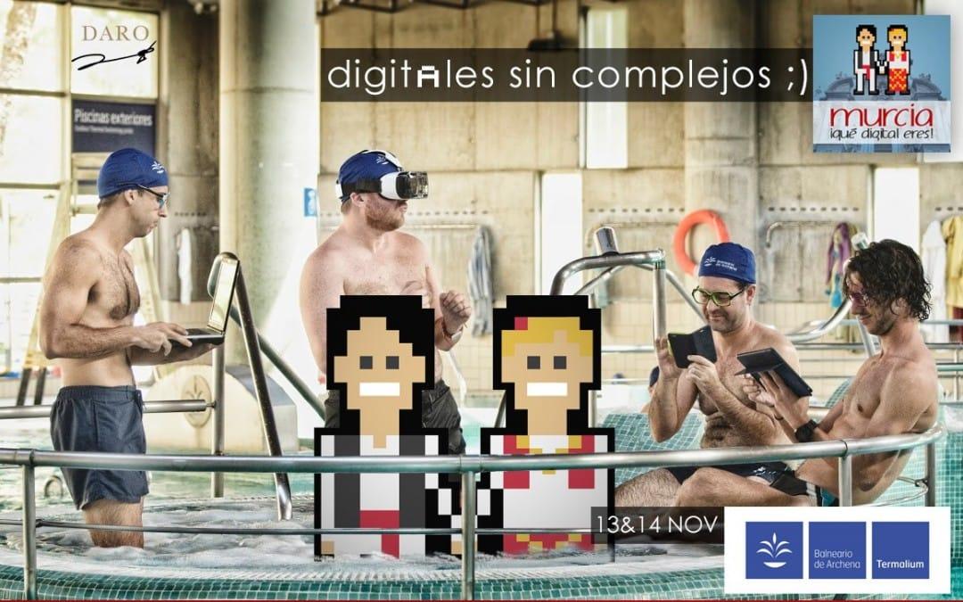 Murcia Qué Digital Eres