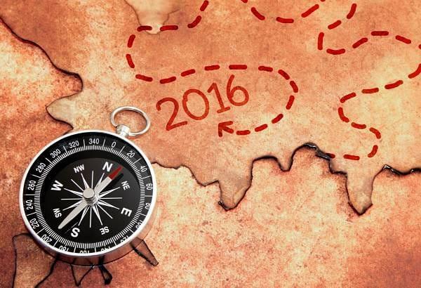 Pensamientos de año nuevo para 2016