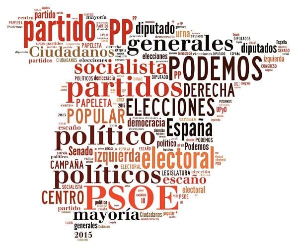 Los planes de los partidos políticos para los autónomos