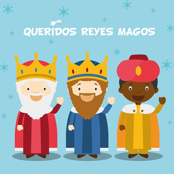 Carta de los autónomos a los Reyes Magos