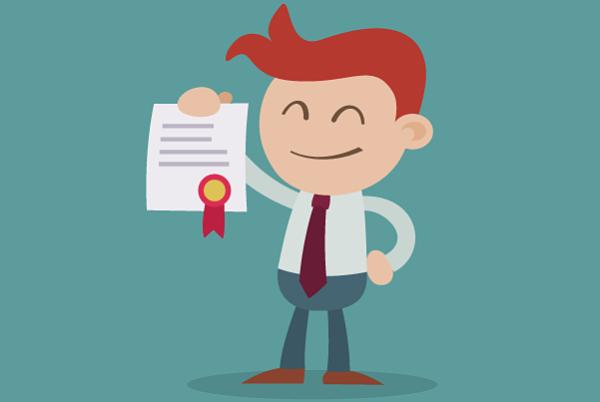 Los nuevos certificados digitales