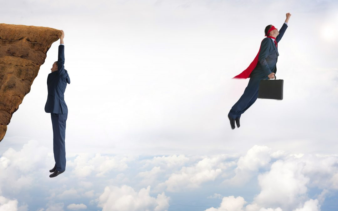 Emprendedor, preparado para el éxito y el fracaso