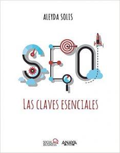 libro sobre seo Aleyda