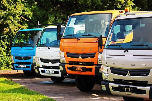 Las mejores prestaciones de transporte a empresas y autónomos