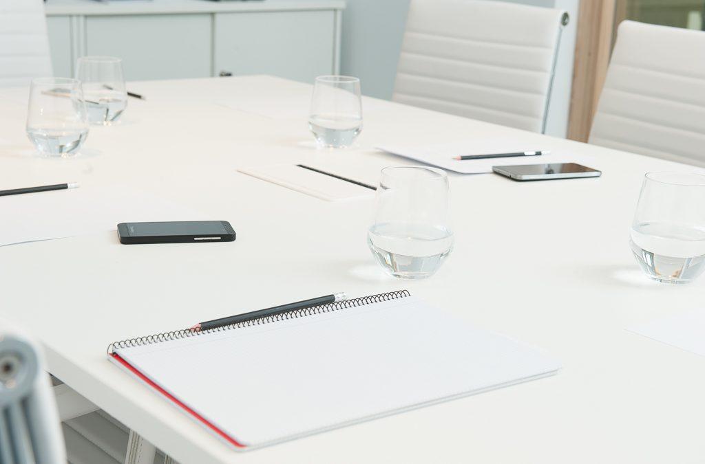 ¿Es posible gestionar un negocio sin oficina propia?