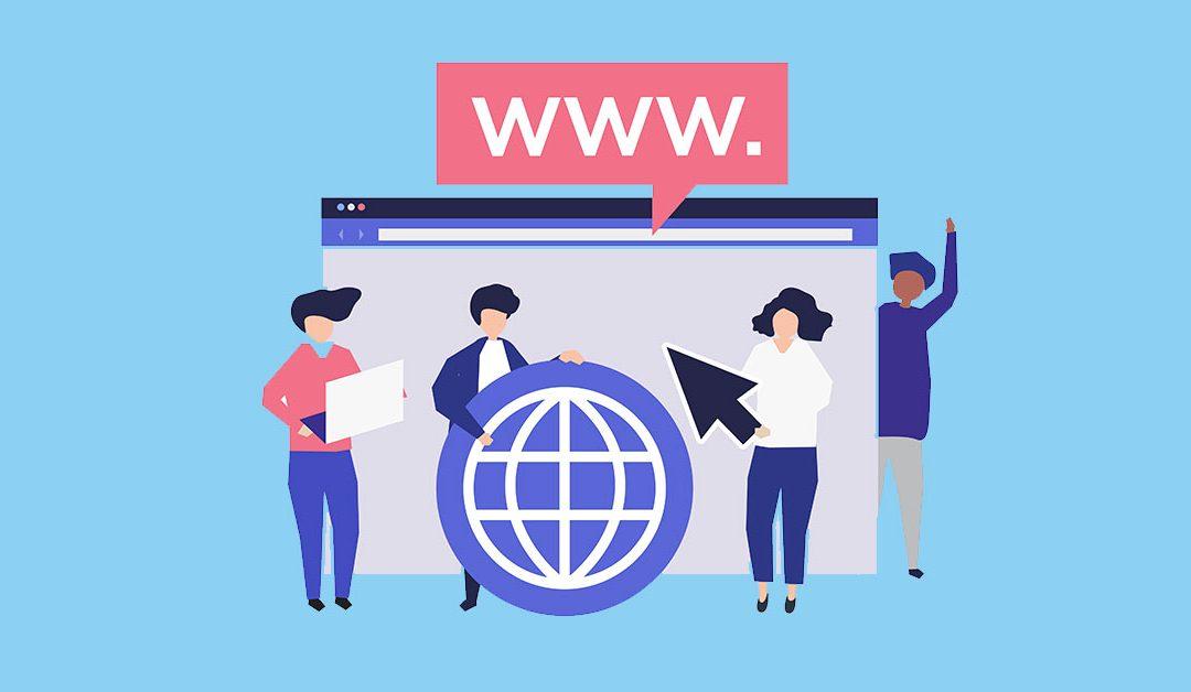 ¿Cómo elegir el dominio perfecto para tu Web?