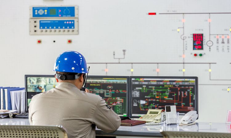 Software MES Manufacturing Execution System